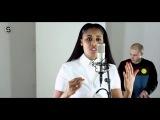 V. V. Brown - 'Samson' for SOUNDS Acoustic