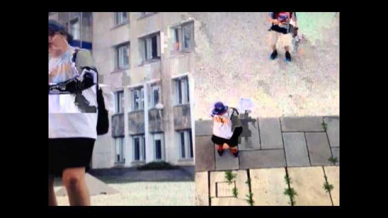 Yung Lean ft. Bladee - Plastic Boy
