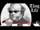 Funny Chess Moments 12 - Howard Staunton - THUG LIFE! - La partie d'echecs (1993)