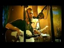 Radiohead acoustic - I Might Be Wrong / There There / Knives Out [HD]