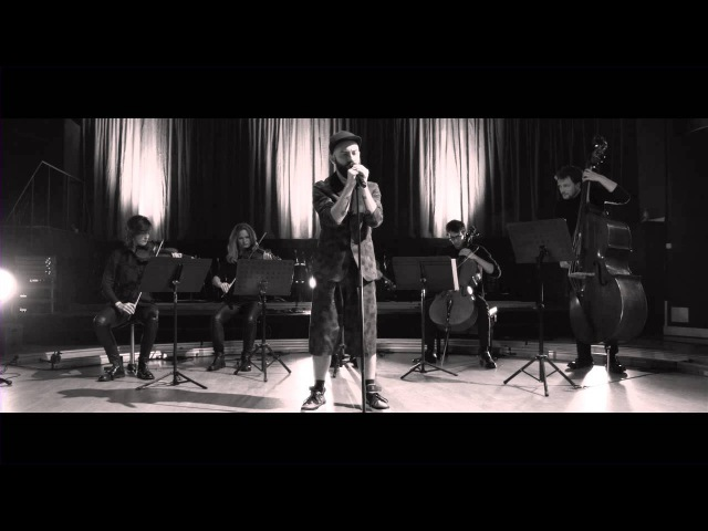Woodkid | iron | quintet version