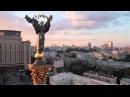 Kiev aerial showreel 2015 - SKYANDMETHOD