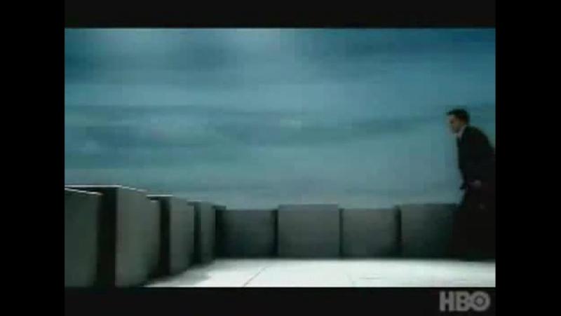 Клиент всегда мертв/Six Feet Under (2001 - 2005) Трейлер (сезон 3)