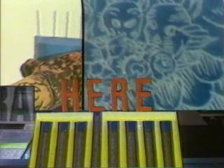 Сочный дрейф / The Drift of Juicy (1989) Урсула Пюррер, Ангела Ганс Шейрл / Ursula Pürrer, А. Hans Scheirl
