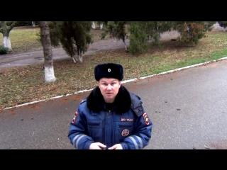 Начальника ОГИБДД Ленинградской ждёт ремень
