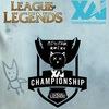 Турнир по League Of Legends среди студентов ХАИ!
