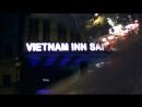 Ночной Сайгон во Вьетнаме миллионы огней и гнездо разврата