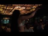 Bellydancer Cairo Nile Maxim 2015 Farah Nasri
