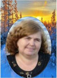 Лидия Куценко