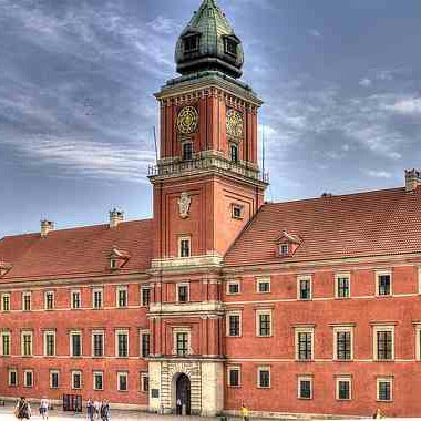 Гид в Польше