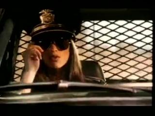 Стиморол, реклама 90-х (Синди Кроуфорд)