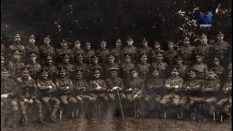 Длинные тени Первой Мировой Войны 3 .Свои и чужие (2014)