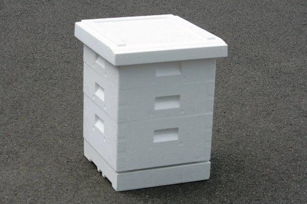для пчёл и не повреждающие