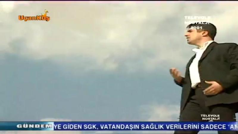 Ebru Destan, Özcan Denizle aşkını anlatıyor Televole 2001