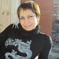 Оленька Бондаренко