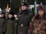 Хроники Международного слета юных патриотов - 2016. Фильм 3