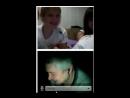 Прикол по Вебке Веб камера Девушки смотрят на наркомана Шутка моя вебка жесть супер