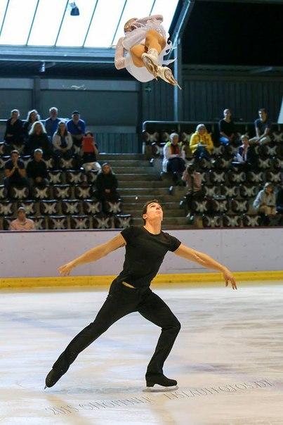 Алена Савченко - Бруно Массо / Aliona SAVCHENKO - Bruno MASSOT GER - Страница 5 QQDWfNcmPro