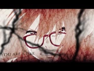 AMV PIKAPIKA — Liar │ Аниме-клип