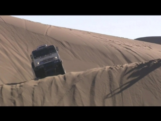 КАМАЗ-МАСТЕР - Победа команды на ралли Дакар 2015!