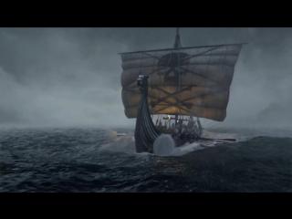 Кофейные викинги идут на смерть