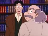 Detectiu Conan - 269 - La memòria oblidada del crim (1ª part)