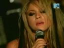 20 самых-самых (MTV, 2002) 5 место. Shakira - Objection (Tango)
