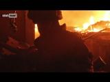 ГБР ОРБ «Спарта» на Пожаре Последние Новости