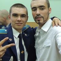 Константин Просветов