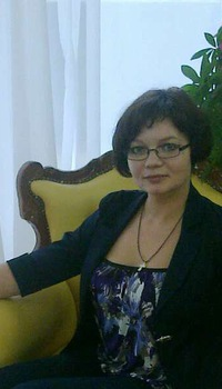 Ирина Бударина