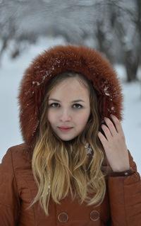 Олеся Кувшинова