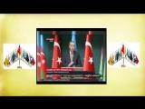 ★★★Cumhurbaşkanı Erdoğandan, Aliyev e Muhteşem Karşılama★★★