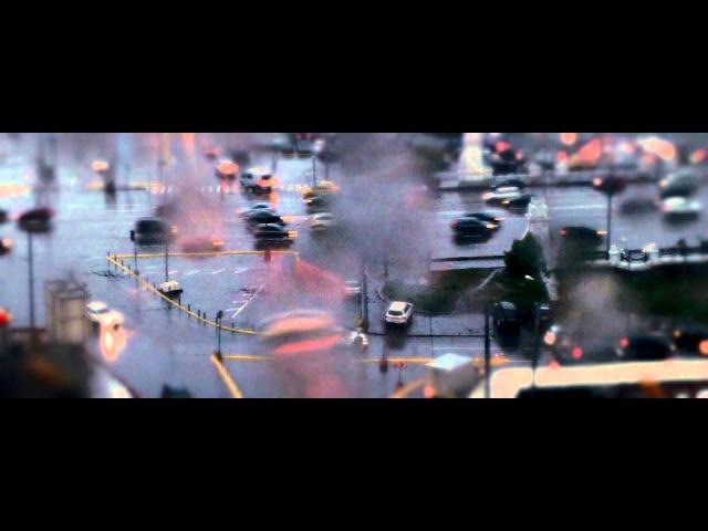 Pavelsky: Дождь