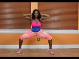 Firm up those messy inner thighs! ( a follow along video)