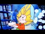 Незнайка на Луне все серии подряд, мультфильмы для детей