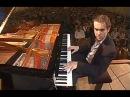 Evgeni Bozhanov plays Mozart Piano Concerto no 25 K 503 finale video