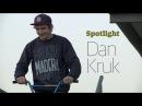 BMX Dan Kruk - AM Spotlight RideBMX