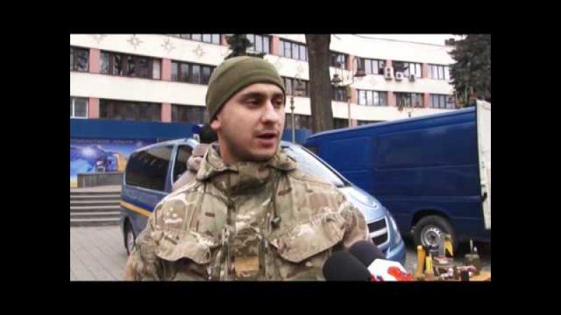 Огляд кримінальних подій Івано-Франківщини за минулий тиждень