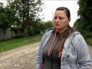 Первая жертва добычи сланцевого газа в Украине - в Яремовке родилась девочка без ручки
