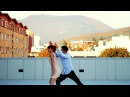 MN - modern fusion choreography - To Build A Home by The Cinematic Orchestra