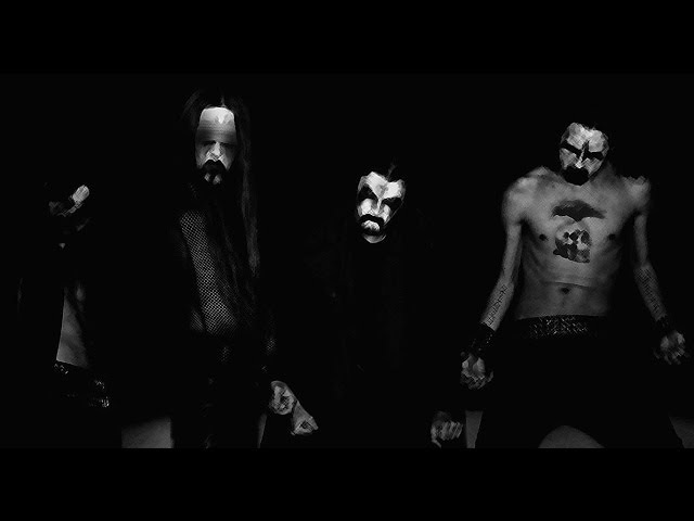 Skald In Veum - Drunk With Tainted Blood official video