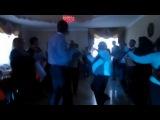 Юбилей Катюхи 30 лет!!! Конкурс: Цветные танцы! Чёрный цвет!