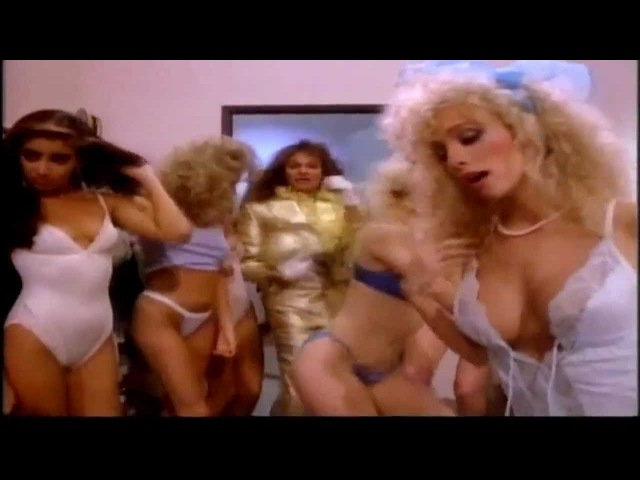 David Lee Roth Just A Gigolo I Ain't Got Nobody 1985 Music Video MTV Version