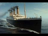 Титаник - 2. Корабли призраки.