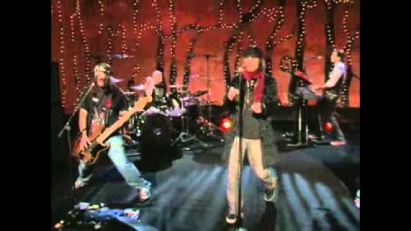 HIM - Under The Rose (Live @ MTV2 Studios, New York, USA, 16112005)