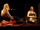 Avi Adir Davide Swarup ~ Live in Moscow 2013 ~ Bouzouki Vocal Flute Hang