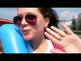 ☆ Будни В Пудре | Марина | Прогулка на лошадях и еще много интересного