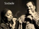 Sodade - Cesaria Evora &amp Bonga