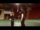 Воздушная гимнастика Марина Стародубова передача о цирке № 22 от 14 12 14 Алматинс