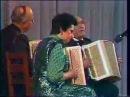 Квартет баяністів Е. Гріг Пер Гюнт - Танок Анітри E.Grieg Peer Gynt - Anitra's Dance
